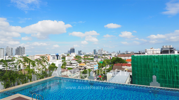 Condominium  for sale Mayfair Place Sukhumvit 50 Sukhumvit 50  image26