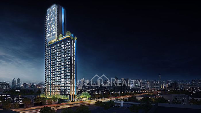 Condominium  for sale THE Line Asoke-Ratchada Asoke-Ratchada image9