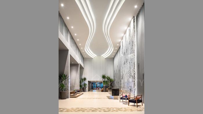 Condominium  for sale & for rent Baan Kiang Fah Hua Hin image12