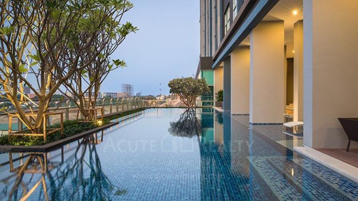 Condominium  for sale & for rent Baan Kiang Fah Hua Hin image13