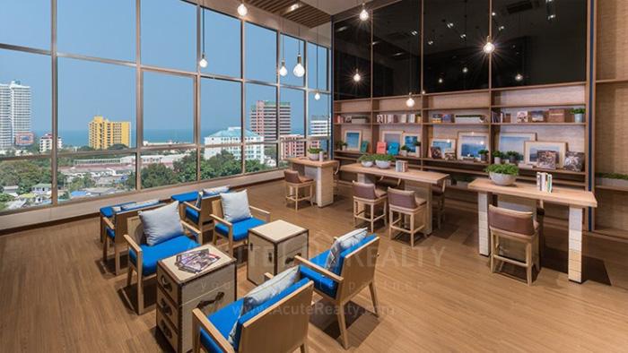 Condominium  for sale & for rent Baan Kiang Fah Hua Hin image15