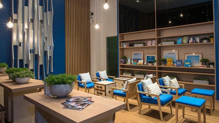 Condominium  for sale & for rent Baan Kiang Fah Hua Hin image16