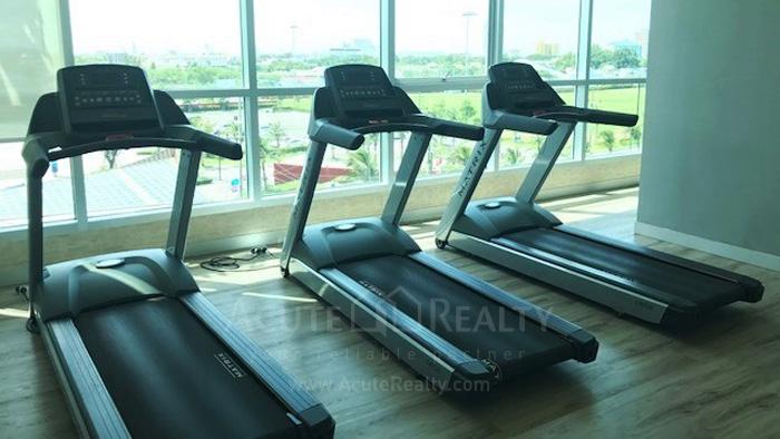 Condominium  for sale & for rent Baan Kiang Fah Hua Hin image18