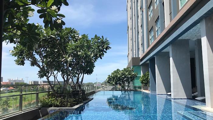 Condominium  for sale & for rent Baan Kiang Fah Hua Hin image20