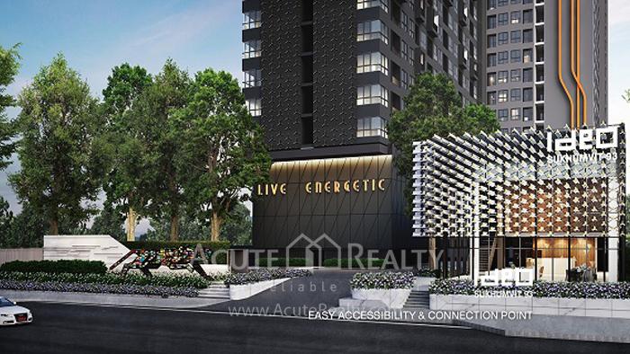 Condominium  for sale Ideo Sukhumvit 93 Sukhumvit 93 image1
