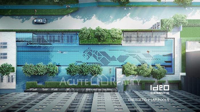 Condominium  for sale Ideo Sukhumvit 93 Sukhumvit 93 image2