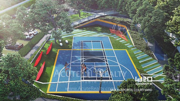 Condominium  for sale Ideo Sukhumvit 93 Sukhumvit 93 image5