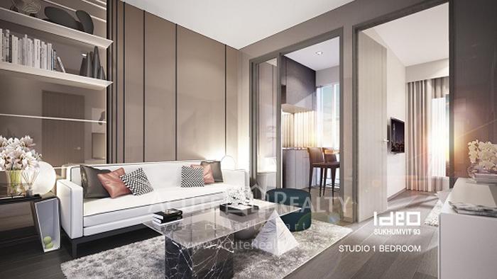 Condominium  for sale Ideo Sukhumvit 93 Sukhumvit 93 image7