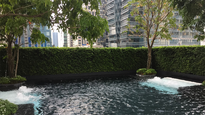 Condominium  for sale 98 Wireless Wireless image46