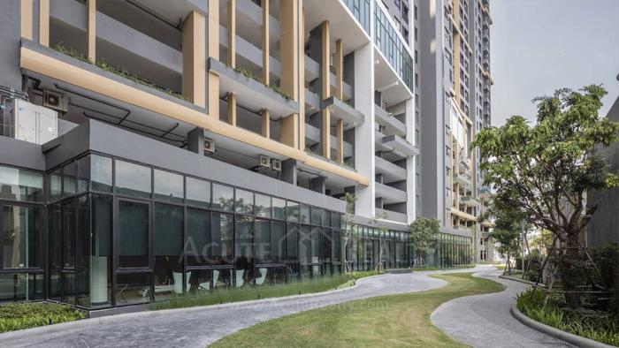 Condominium  for sale Niche Mono Sukhumvit-Bearing Sukhumvit - Bearing image11