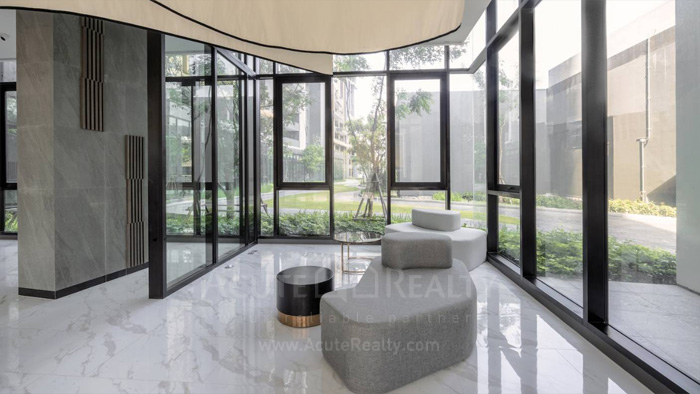 Condominium  for sale Niche Mono Sukhumvit-Bearing Sukhumvit - Bearing image37