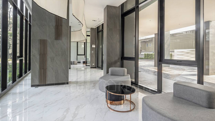 Condominium  for sale Niche Mono Sukhumvit-Bearing Sukhumvit - Bearing image38