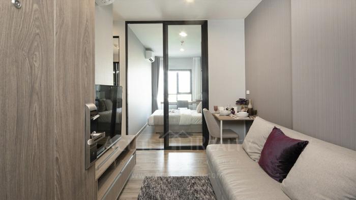 Condominium  for sale Niche Mono Sukhumvit-Bearing Sukhumvit - Bearing image39