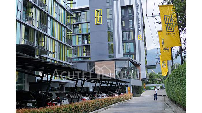 condominium-for-sale-stylish-chiang-mai-condominium