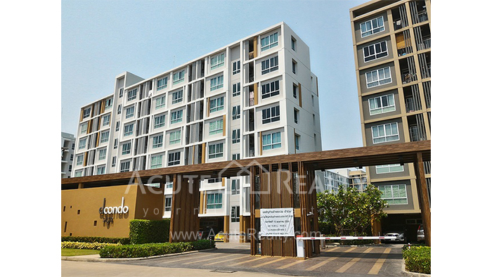 Condominium  for sale & for rent Dcondo Sign Faham image12
