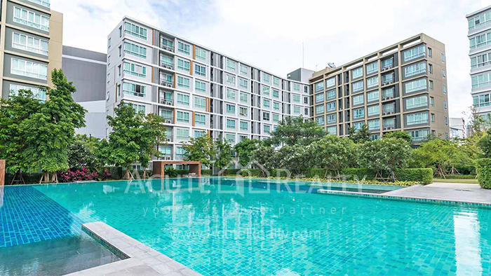 Condominium  for sale & for rent Dcondo Sign Faham image13