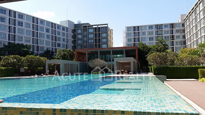 Condominium  for sale & for rent Dcondo Sign Faham image15