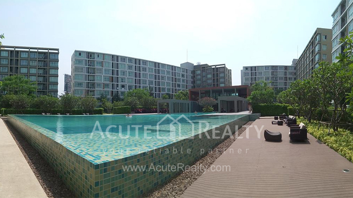 Condominium  for sale & for rent Dcondo Sign Faham image16