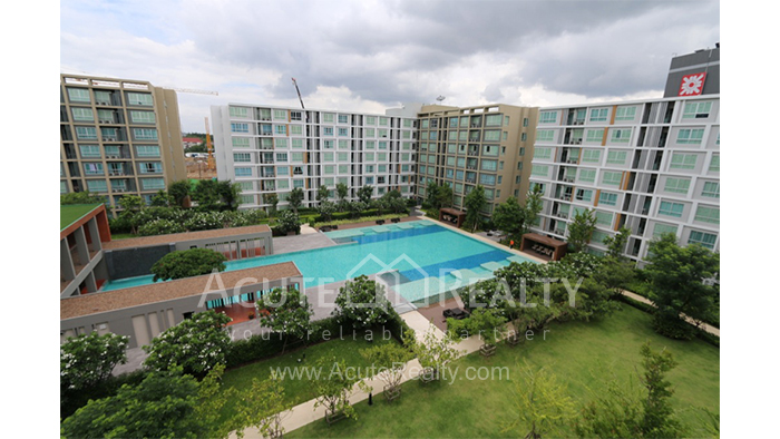 Condominium  for sale & for rent Dcondo Sign Faham image19