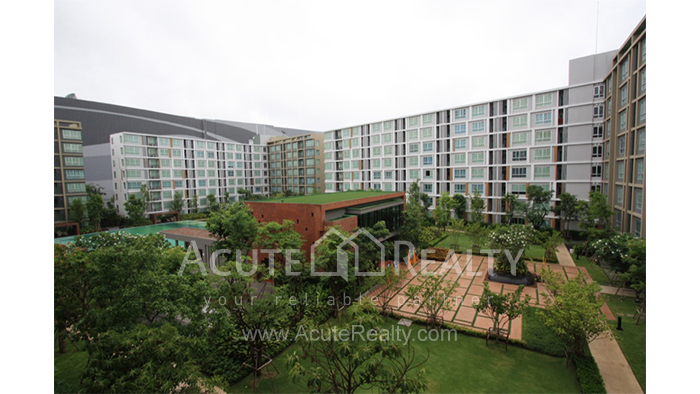 Condominium  for sale & for rent Dcondo Sign Faham image20