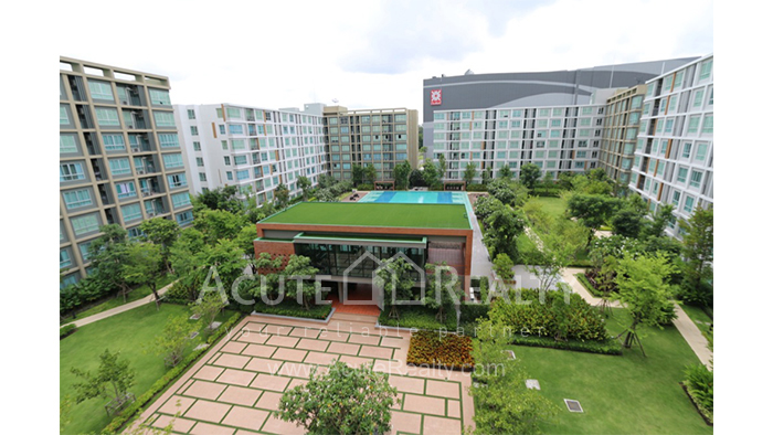 Condominium  for sale & for rent Dcondo Sign Faham image21