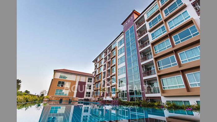 Condominium  for sale Casa Condo Changpuak Chotana Road, Muang Chiangmai image9