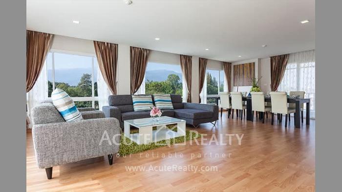 Condominium  for sale Casa Condo Changpuak Chotana Road, Muang Chiangmai image14