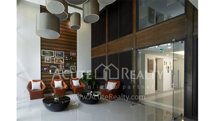 Condominium  for sale Dcondo Campus Resort Suthep image20