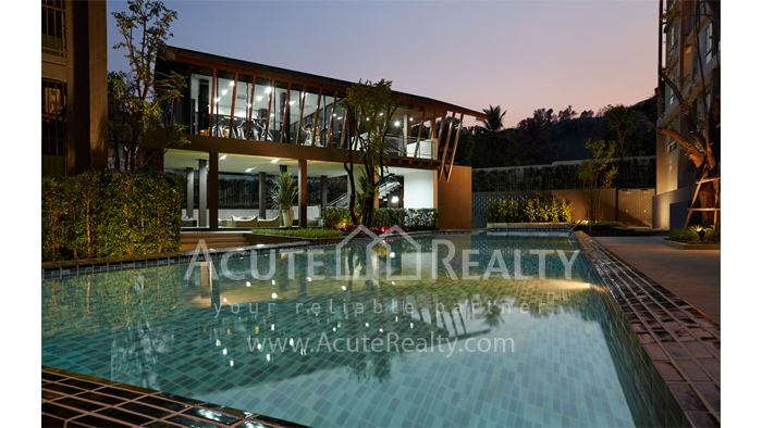 Condominium  for sale Dcondo Campus Resort Suthep, Muang, Chiang Mai image19