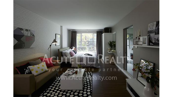 Condominium  for sale Dcondo Campus Resort Suthep image24