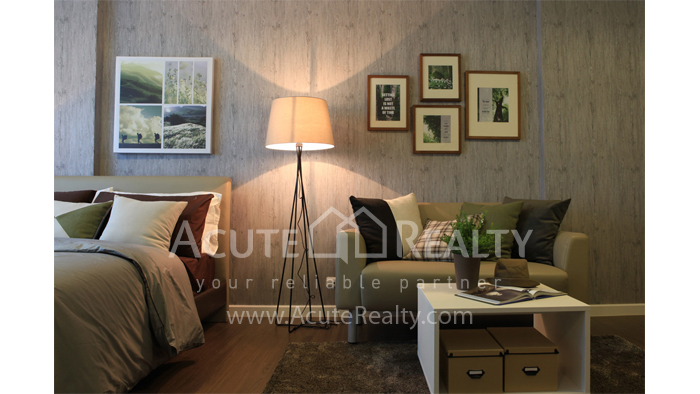 Condominium  for sale & for rent Dcondo Campus Resort Suthep image20