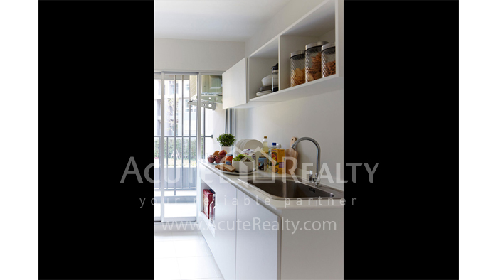 Condominium  for sale & for rent Dcondo Campus Resort Suthep image23