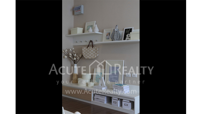 Condominium  for sale Dcondo Campus Resort Suthep image29