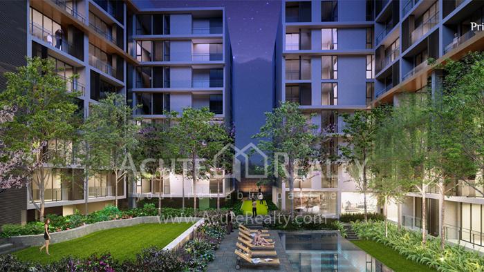 Condominium  for sale The Nimmana Nimman Road. image20
