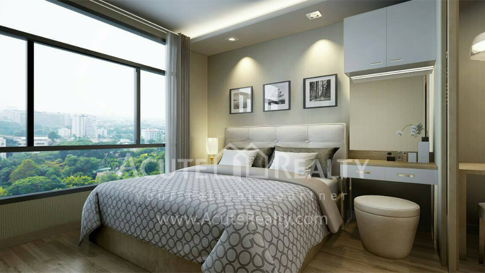 Condominium  for sale The Treasure By My Hip Business Park Chiangmai, Super Highway road image22