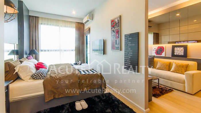 Condominium  for sale Grand Parano Promenada intersection image78