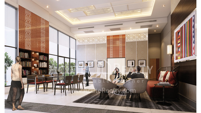 Condominium  for sale Supalai Monte II Chiang Mai - Doi Saked road image15