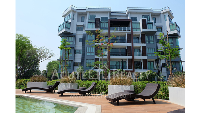 Condominium  for rent Himma Garden Condominium Chotana Road, Changpuak image21