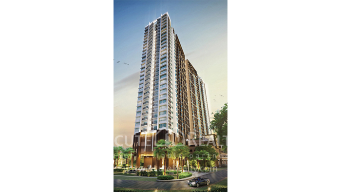 Condominium  for sale Supalai Monte @Viang Chiang Mai Chiang Mai-Lampang Super Highway road image10