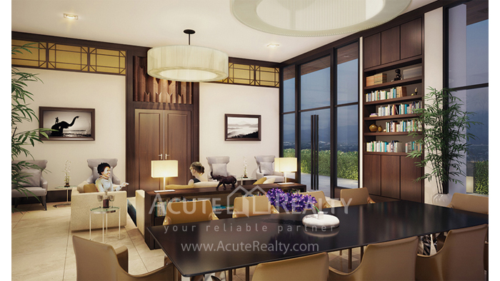 Condominium  for sale Supalai Monte @Viang Chiang Mai Chiang Mai-Lampang Super Highway road image13