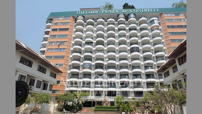 Condominium  for sale Hillside Plaza & Condotel 4 Chang Puak. image11