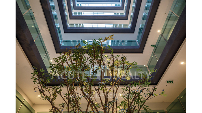 Condominium  for sale The Star Hill Suthep image14