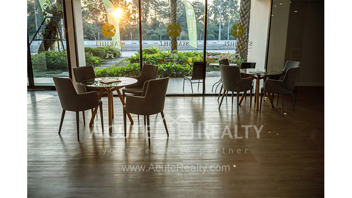 Condominium  for sale The Star Hill Suthep image17