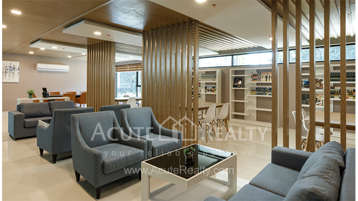 Condominium  for sale The Star Hill Suthep image24