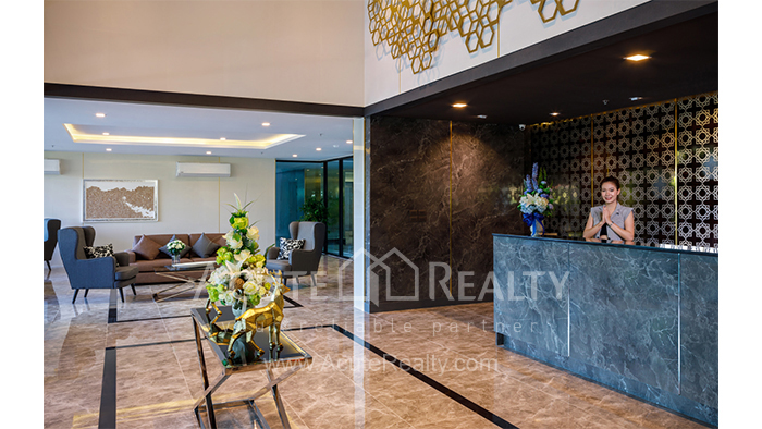 Condominium  for sale The Star Hill Suthep image25