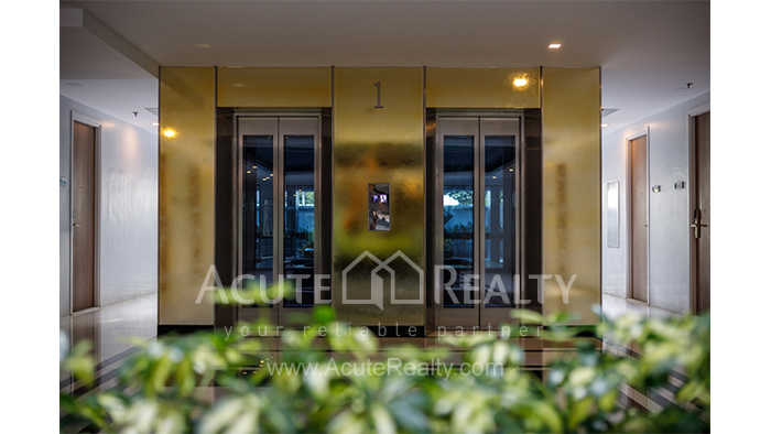 Condominium  for sale The Star Hill Muang, Chiang Mai image30