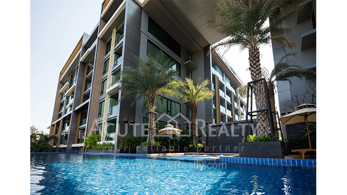 Condominium  for sale The Star Hill Suthep image28
