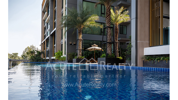 Condominium  for sale The Star Hill Muang, Chiang Mai image33
