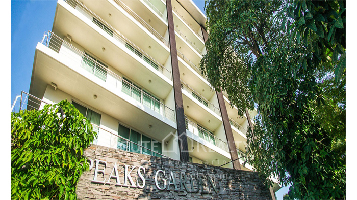 Condominium  for sale Peaks Garden Changklan image13