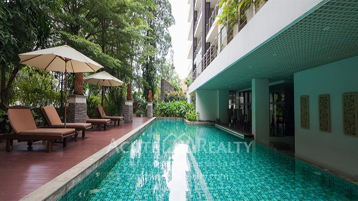 Condominium  for sale Peaks Garden Changklan image15